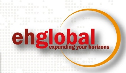 Logo EH GLOBAL