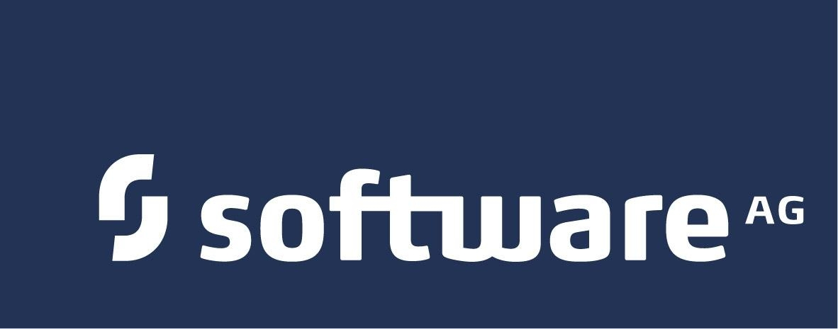SoftwareAG Logo