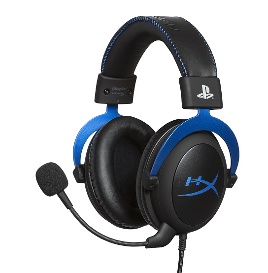 HyperX Cloud For PS4 2