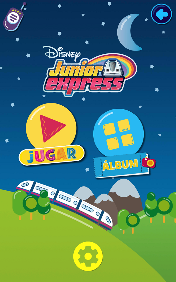 App Junior Express 2